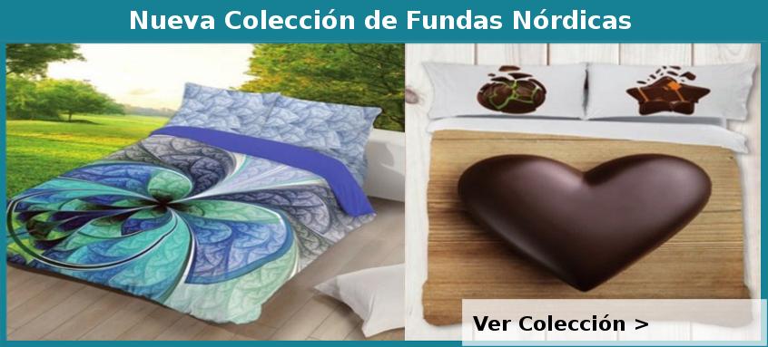 Fundas Nórdicas ¡Nueva Colección!