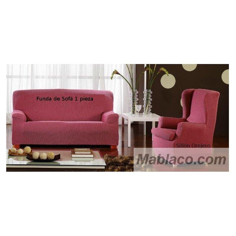 Fundas de sofa elasticas dam - Fundas elasticas para sofa ...