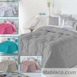 Edredón Comforter Altair Antilo - Gris
