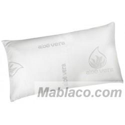 Almohada Aloe vera Viscoelástica Belnou