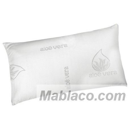 Almohada Aloe vera Viscoelástica