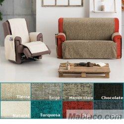 Cubre sofa Práctica Dream