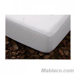 Protector de Colchón NEVADA Impermeable y Transpirable