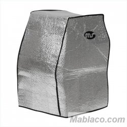 Protector Solar para Silla Coche Universal