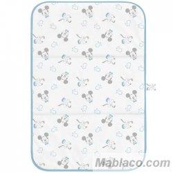 Cambiador Vestidor Bebé Mickey Mouse 10 Algodón