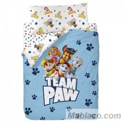 Saco Nórdico Paw Patrol Group