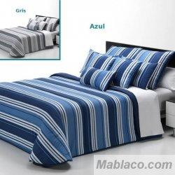 Edredón Comforter Rayas Grandes