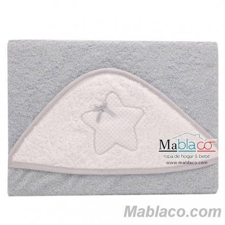 Capa de Baño Estrella Lazo 136