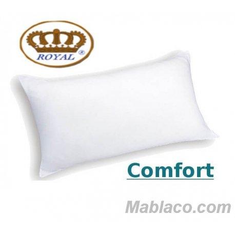Almohada Royal Comfort Microfibra