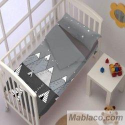 Saco Nórdico Bebé Tribu