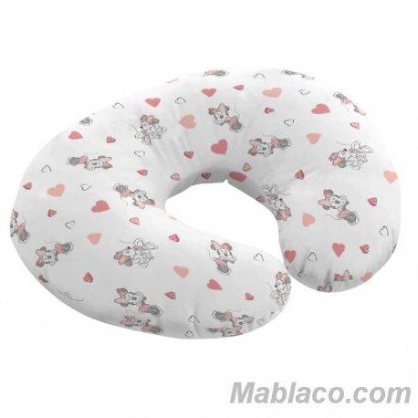 Cojín Lactancia Bebé Disney Minnie Mouse 1