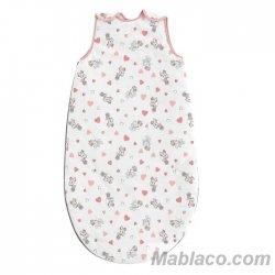 Nana Francesa Bebé Disney Minnie Mouse 1