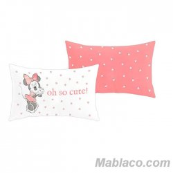 Cojín Infantil Minnie Mouse 1 Disney