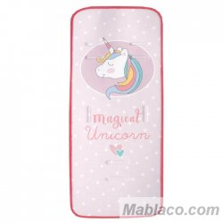 Colchoneta Ligera Silla Paseo Unicornio