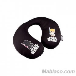 Almohada Cervical Star Wars Dibujos cs6