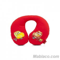 Almohada Cervical Cars