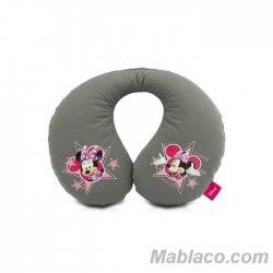 Almohada Cervical Minnie Mouse