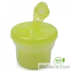 Dosificador leche en polvo bebé Vaso