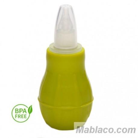 Aspirador Nasal de Silicona A1558