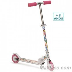Patinete Infantil Magic Mania Rosa