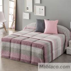 Edredón Comforter Dover Lila