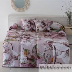 Edredón Comforter Sines 100% Algodón