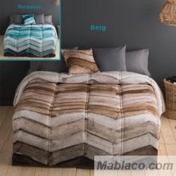 Edredón Comforter Dresde 100% Algodón