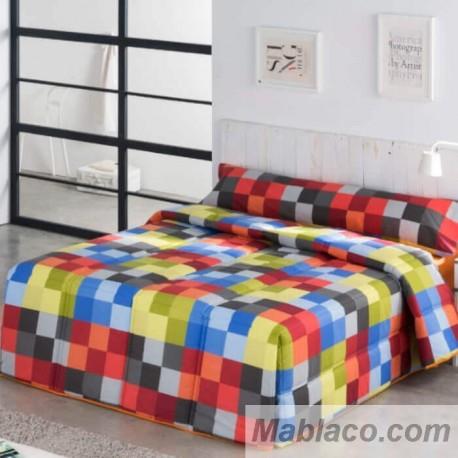 Edredón Comforter Kolor