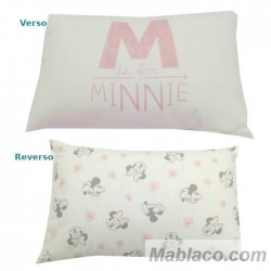 Cojín Infantil Minnie Mouse 10 Disney
