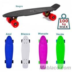 """Skateboard 22"""" Spice"""