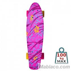 """Skateboard 22"""" Nina"""