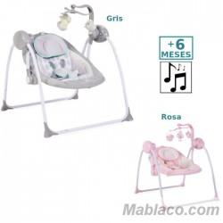 Hamaca Balancín Bebé Plus
