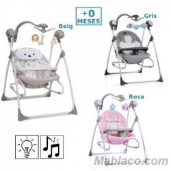 Hamaca Balancín Bebé Star