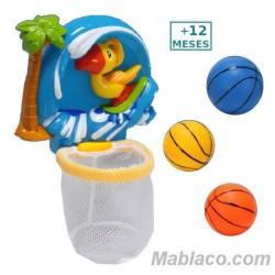 Juguete de Baño Loro Happy Parrot