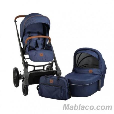 Carrito de bebé Duo Icon Jeans
