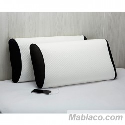 Almohada Visco Music AH30 Pikolin