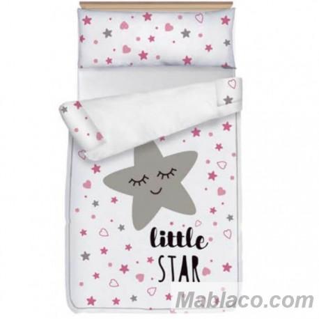 Saco Nórdico Little Star