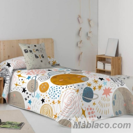 Colcha Bouti Infantil Perseo