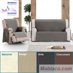 Cubre sofa Reversible Somme