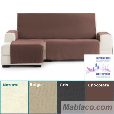 Cubre Sofá Chaise Longue Somme