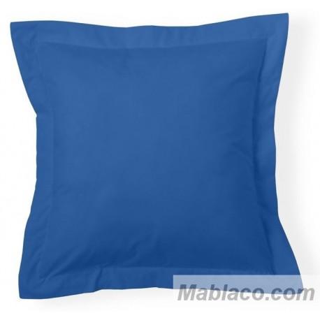 Cojín Liso 50x50 Azulón