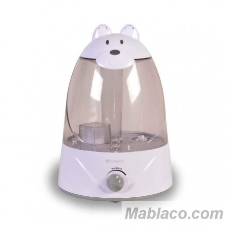 Humidificador Ultrasónico Misty