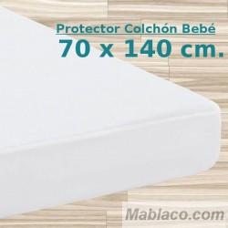 Protector para Colchón Maxicuna 70x140 cm Supreme ROYAL