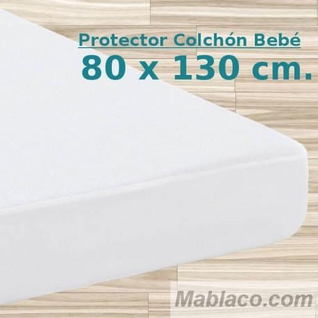 Protector Colchón 80x130 cm Supercuna Supreme ROYAL