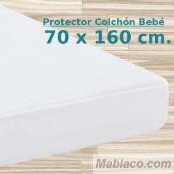 Protector Colchón 70x160 Supreme ROYAL Supercuna