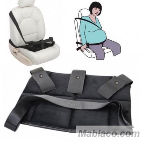 Cinturón de seguridad Embarazadas