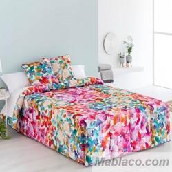 Edredón Comforter Soria 100% Algodón