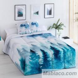 Edredón Comforter Olot 100% Algodón