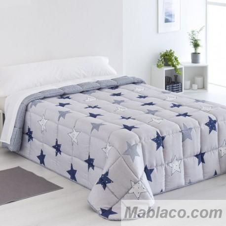 Edredón Comforter Reversible Star