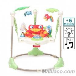 Saltador Bebé Tropic Fun